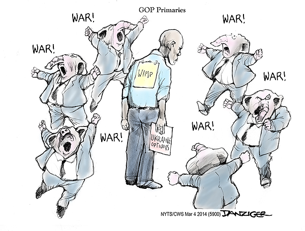 GOP Primaries
