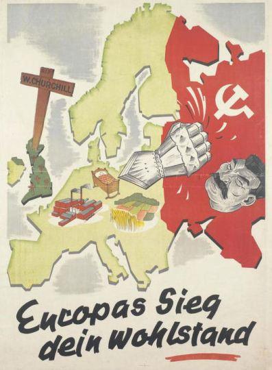 Europas Sieg