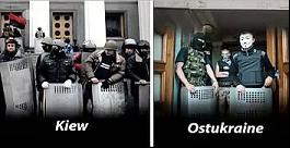 Kiew-Ostukraine