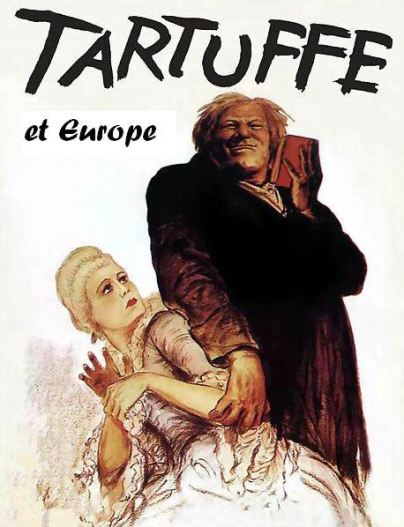 Tartuffe-et-Europe