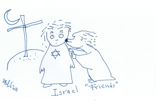 Îsrael Friends