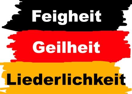 Feigheit