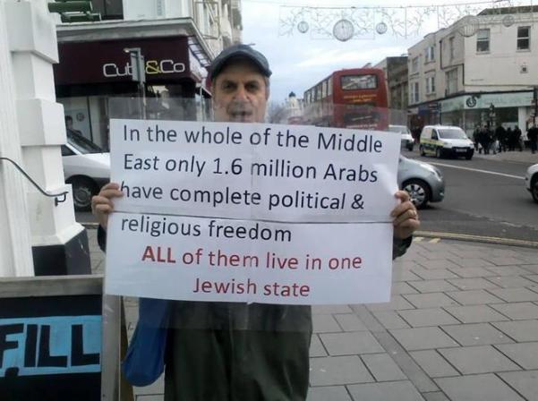 Jewish-State