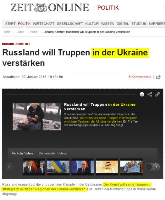 Zeit_Russland_Ukraine_Verstärkung