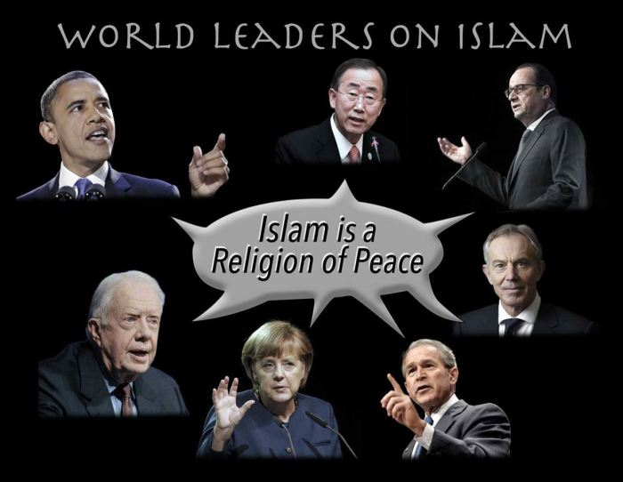 world-leaders-on-Islam
