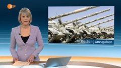 ZDF_heute-journal_13.4.15_Rüstungsausgaben