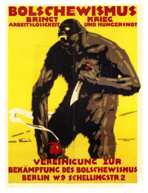 Antikommunismus