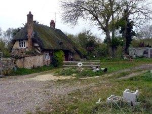 Hayes Farmhouse Kings Somborne