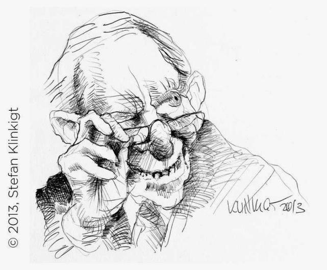 Schäuble - Stefan Klinkigt