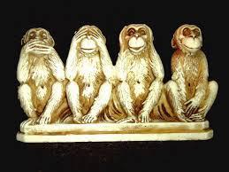 four-apes