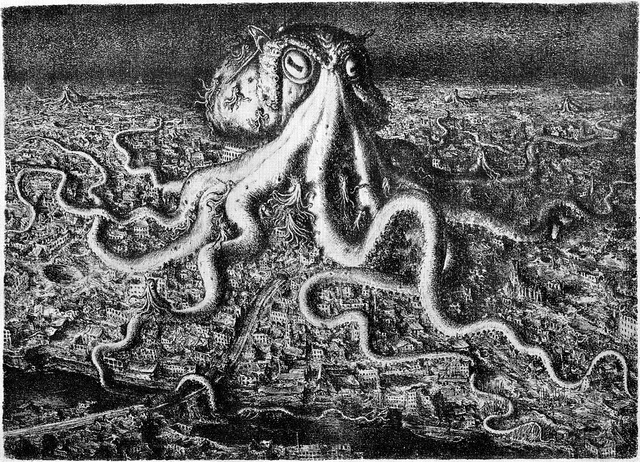 Mare Monstrum