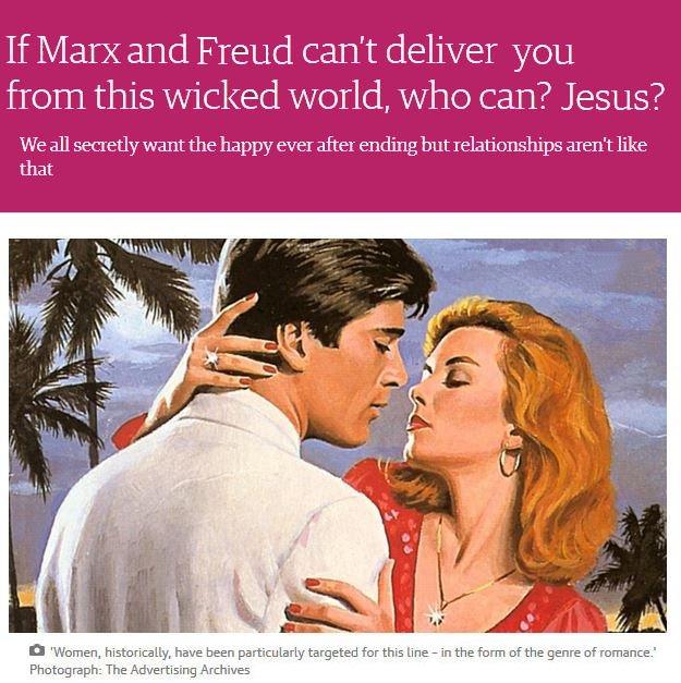 Marx-Freud-Jesxus