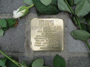 800px-Elfriede_Lohse-Wächtler_Stolperstein_Dresden